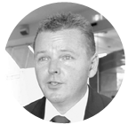Leith Dobson - Sales Manager